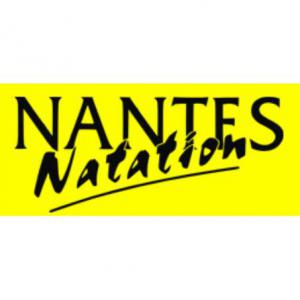 Logo NANTES NATATION